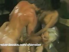 Classic porns best seka and vanessa del rio threesome