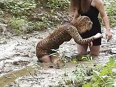 Mud lovin' women part 1 of 5