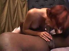 Redhead take a bbc in the ass s88