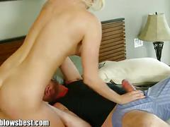 Mommybb young blond mommy aaliyah love is sucking dane cross's dick