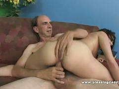 Lexy veracruz fucks a grandfather