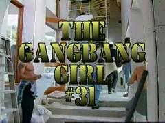 The gangbang girl 31  - claudia adkins