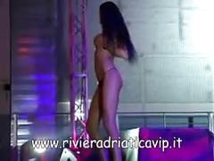 Silvi marina & sofia gucci@adriatica 2009