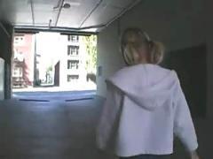 Tasia - hardcore teen