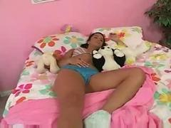 Teen bliss lei pov