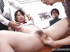 upskirt, japanese, gangbang, blowjob, train, public sex, school girl, hairy pussy, pussy fingering, harassment, public sex japan, all japanese pass, mao kurata