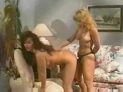 Porn queens - keisha and nina hartley.