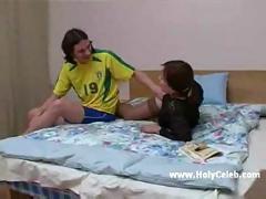 Russian bed secrets