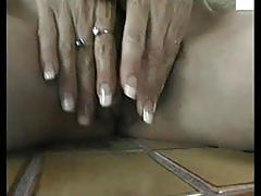 Husband records his mature wife fucking another man!
