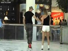 Andrey and janna homevideo pt5