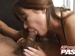 Chanell blacked hard with solid bbc