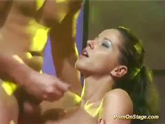 masturbation, stripping, public, voyeur, stage, striptease, lapdance, livesex, bigbreast, sexshow, pornshow, scandalshow, pornonstage