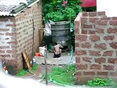 bath, cam, open, hidden, mallu