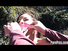 Dirty whore melissa loves getting treated little a filthy slut!