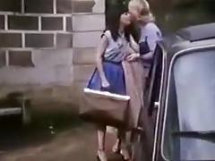 Classic porn german dub
