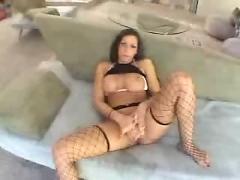 Rachel starr has an almight ass ( mature milf mom mother anal blowjob cumshot )