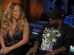 Mariah carey talks about her new single