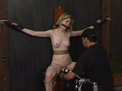 Haley scott pleasurechair - vibed