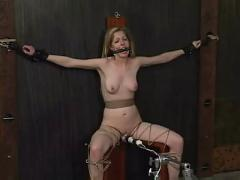 humiliation, fetish, forced, machine, tied, force, humiliated