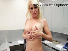 blonde, hot, sexy, pornstar, handjob, bigtits, jerking, stroking, big-tits, jacking