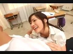 Japan beauty sadist teacher