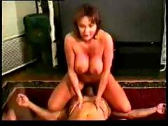 Nude mixed wrestling - a real bad bitch - blake mitchell vs jim