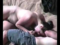 amateur, beach, blowjobs