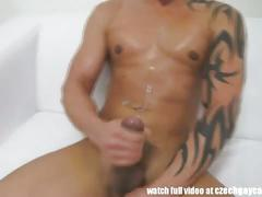 Pov anal pounding czech casting