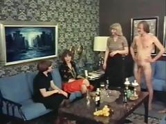 anal, danish, hairy, group sex, vintage