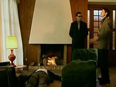 Putains sur le divan
