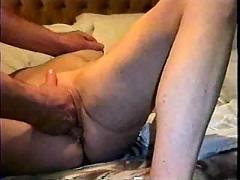 Slut wife gets creampied by bbc #42.eln