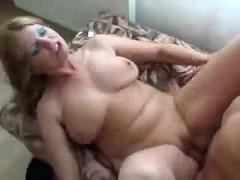 Chubby mature mother fuck