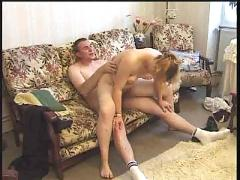 French porno