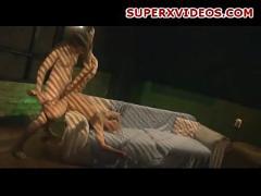 Sexy pornstar courtney simpson