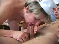 Drunk mature nurse fuck