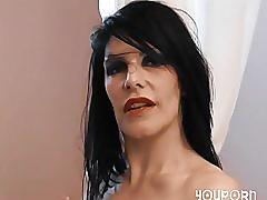 big-cock, extreme, rough, sex-slave, anal-threesome, orgasm, anal, ass-fucking, ass-fuck, threesome, 3way, mff, trimmed, bbc, cumshot, facial