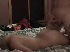 Very sexy girl gets fucked