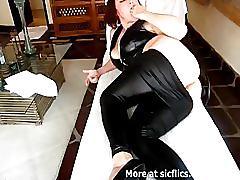 fetish, anal, sicflics.com, bbw, ass fisting, milf, solo, fat ass, chubby, butt, gape, gaping, rosebud, slut, masturbation