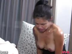 asian, big tits, brunette, cumshot, threesome, hairy pussy, toys, pov, foot fetish,