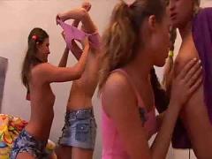 Russian teen lesbian 2