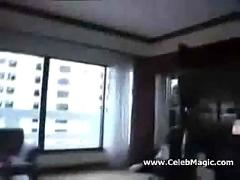 Cute  asian girl fucked hard in a hotel