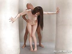 hairy, japanese, couple, kissing, weird, brunette babe, cock riding, wierd japan, all japanese pass, misaki honda