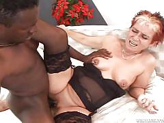 Cum filled granny @ 50 year old anal addicts #4, scene #01