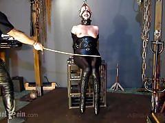 bdsm, babe, whipping, domination, sex slave, bondage cage, device bondage, sadistic, sensual pain, abigail dupree, master james