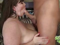 On top and doggystyle nailed bbw luxxxy