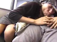 Young woman groped and molested in train 02