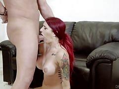 Eric and tana prefer to fuck instead of work @ big tits office chicks #04