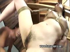 Asian the general japan soldier need bigtits girl bondage