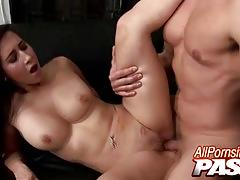 Mean ass fucking valerie kay