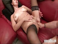 Hard fisting ature milfs insatiable loose pussy